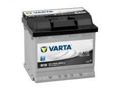 Varta Black Dynamic 45Ah B19