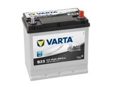 Varta Black Dynamic 45Ah B23