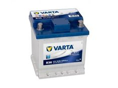 Varta Blue Dynamic 44Ah B36