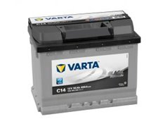 Varta Black Dynamic 56Ah C14