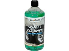 WHEEL CLEANER 650ML