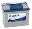 Varta Blue Dynamic 60Ah D43