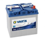 Varta Blue Dynamic 60Ah D47