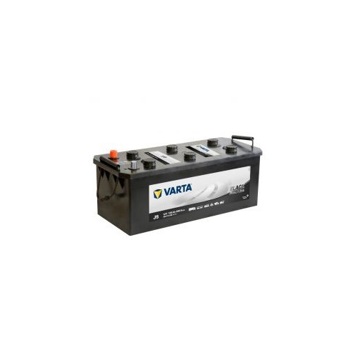 Varta Promotive Black 130Ah J5