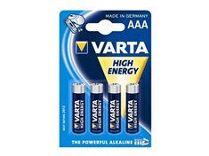 Varta High Energy AAA LR03