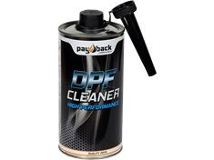 DPF Cleaner